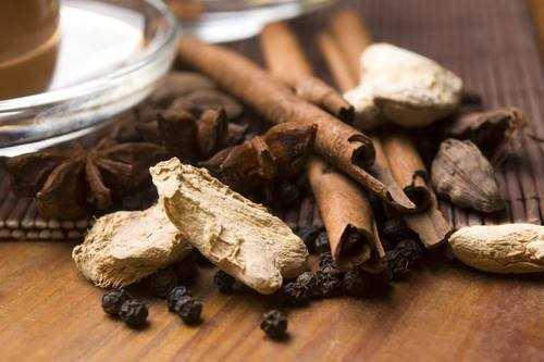 рецепты чая со специями