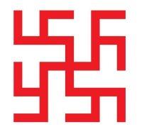 символ Цветок Папоротника