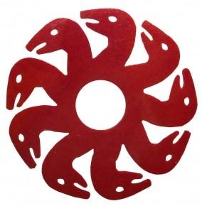 символ змеевик