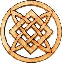 символ Звезда Лады Богородицы