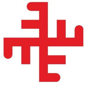 символ Небесный крест